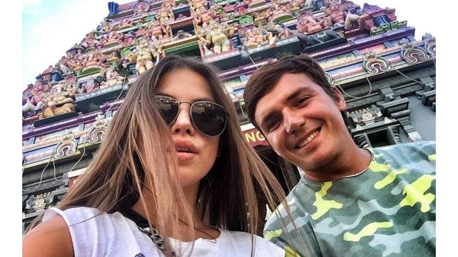 Дом-2: Артемова бросила Кузина ради интриг