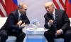 """NYT: Путин 40 минут спорил с Трампом о """"вмешательстве"""" РФ в американские выборы"""
