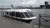 Смольный прекратит субсидировать аквабусы в Петербурге