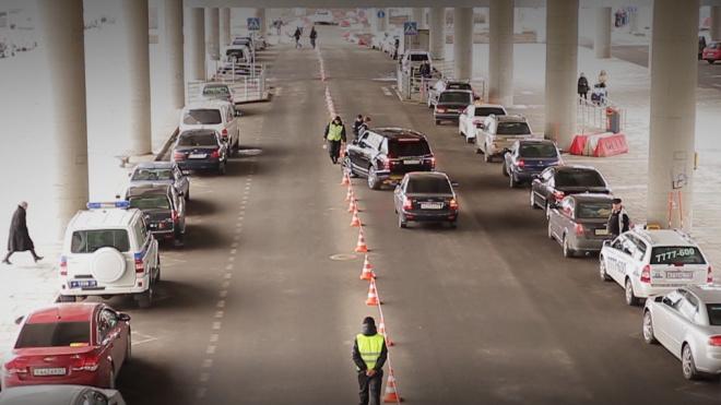 Сотрудников Пулково наказали за гибель охранника аэропорта на рабочем месте