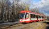Трамвай №36 изменит маршрут на выходные