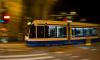 Трамвай №10 временно изменит свой маршрут