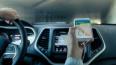В Петербурге водитель такси распылил перцовый баллончик ...