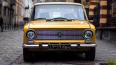 В Петербурге вырос спрос на новые легковые автомобили