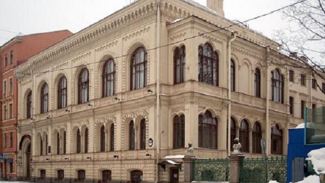 В Доме князя Кочубея после реставрации разместится представительство Генпрокуратуры РФ