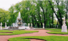 """В Летнем саду появится сладкая копия """"Прогулки"""" Марка Шагала"""