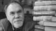 Умер писатель и журналист Александр Раков