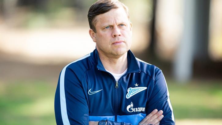 Радимов дисквалифицирован на пять матчей ПФЛ