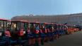 Дворники уберут и помоют 16 200 петербургских дворов