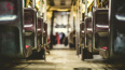 В Купчино изменят маршрут два автобуса