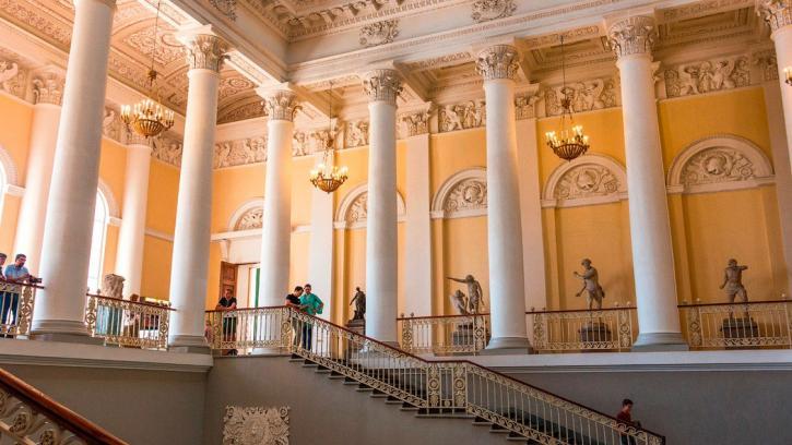 Более 100 работ Ивана Шишкина увидят петербуржцы