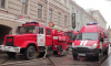 Тюрьму в Обухово оштрафовали на 150 тысяч рублей из-за пожарной безопасности