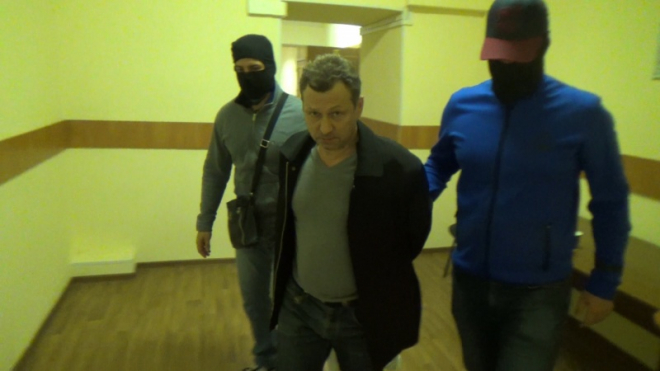 Суд приговорил подозреваемому в подготовке теракта в Петербурге к шести годам