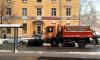 В Петербурге запустили горячуюлиниюпо очистке дворов от снега