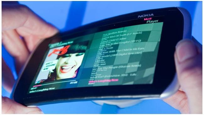 Nokia выпустит собственный планшет на Windows 8 через год