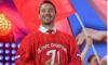 Бывший форвард СКА Илья Ковальчук сыграет в товарищеском матче в Петербурге