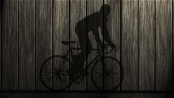 В Петербурге поймали угонщика велосипеда