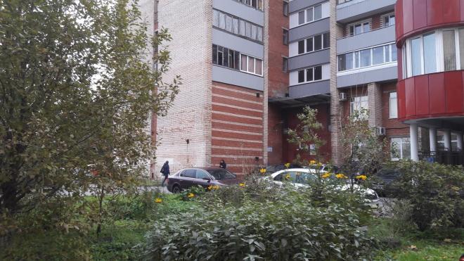 Жители коммуналок на Придорожной аллее мерзнут в своих домах без отопления