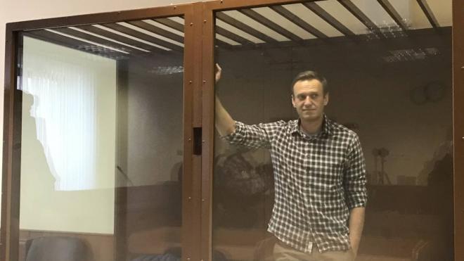 Навальный отказался участвовать в суде по видеосвязи из колонии