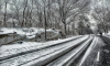 Ночная битва: на уборку снега в Петербурге бросили рекордное количество техники