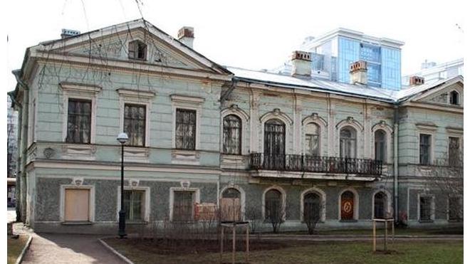 В Петроградском районе в историческом здании появится гостиница за 300 млн