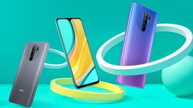 Xiaomi уронила цены на свои смартфоны Redmi в России