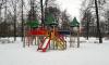 В Вяземском саду благоустроят детскую площадку
