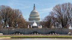 Власти США оценили ремонт Капитолия в 30 млн долларов