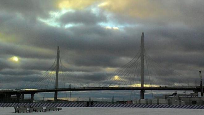 Албин утвердил концепцию восстановления прибрежной части Крестовского острова