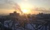 Аномальные морозы продержатся в Петербурге до 11 января