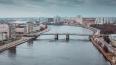 Ремонтные работы на Володарском мосту завершили на ...