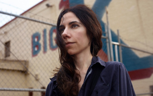PJ Harvey: A Dog Called Money (Beat Film Festival)