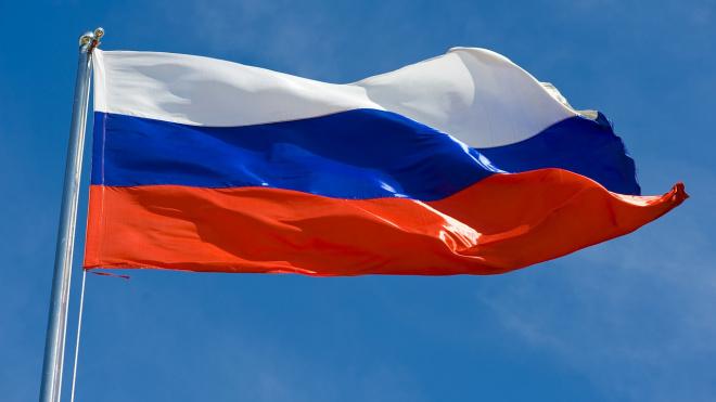 В четверг в Выборге отпразднуют День государственного флага