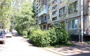 В Выборге скоро благоустроят двор на Ленинградском шоссе, 32