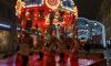 Синоптик рассказал, ждать ли снег в новогоднюю ночь в Петербурге