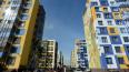 Ленинградская область стала лидером в жилищном строитель...