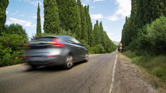 В Новгородской области ограничат движение иногороднего транспорта