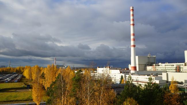 На ЛАЭС планово остановлен успешно отработавший 45 лет энергоблок РБМК