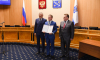 Владимир Путин выразил благодарность главе комитета молодежной политики Ленинградской области Алексею Орлову