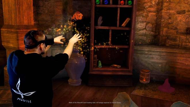 Интерактивная выставка виртуальной реальности KOD
