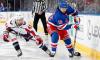 НХЛ рассматривает вариант провести плей-офф в четырех городах