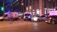 В Петербурге оштрафовали водителя скорой за ДТП со ...