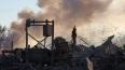 Израиль ударил ракетами по сектору Газа в ответ на ...
