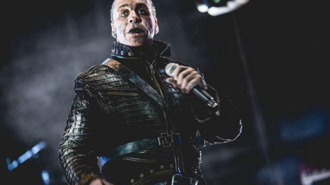 Появилась петиция с требованием запретить концерт Rammstein в Петербурге