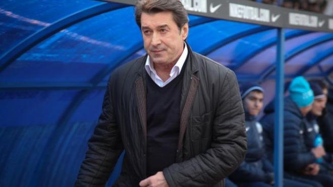 Давыдов останется в Томи до матча с Анжи