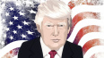 Siri сравнила Трампа с мужским половым органом