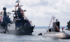 Петербургские мошенники продают бесплатные билеты на парад ко Дню ВМФ