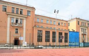 Школа №263 в Адмиралтейском районе примет учеников в 2021 году