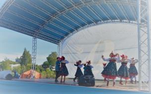 Жители Советского отпраздновали День поселка