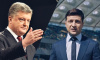 Раскрыты подробности дебатов Петра Порошенко и Владимира Зеленского